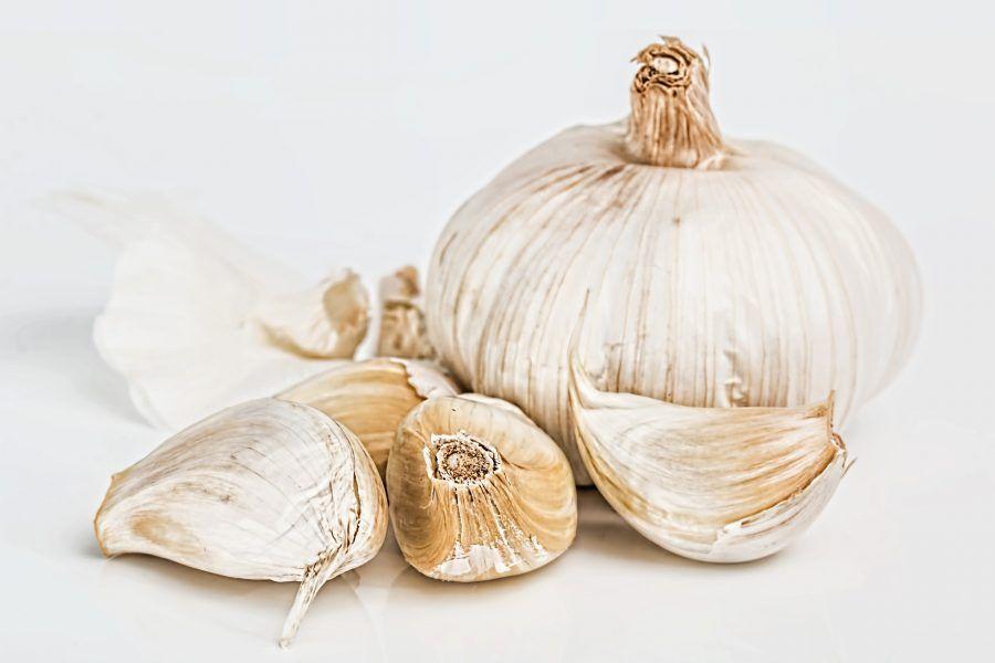 češnjak kao lijek za povišeni kolesterol - prirodno spušta razinu kolesterola u krvi