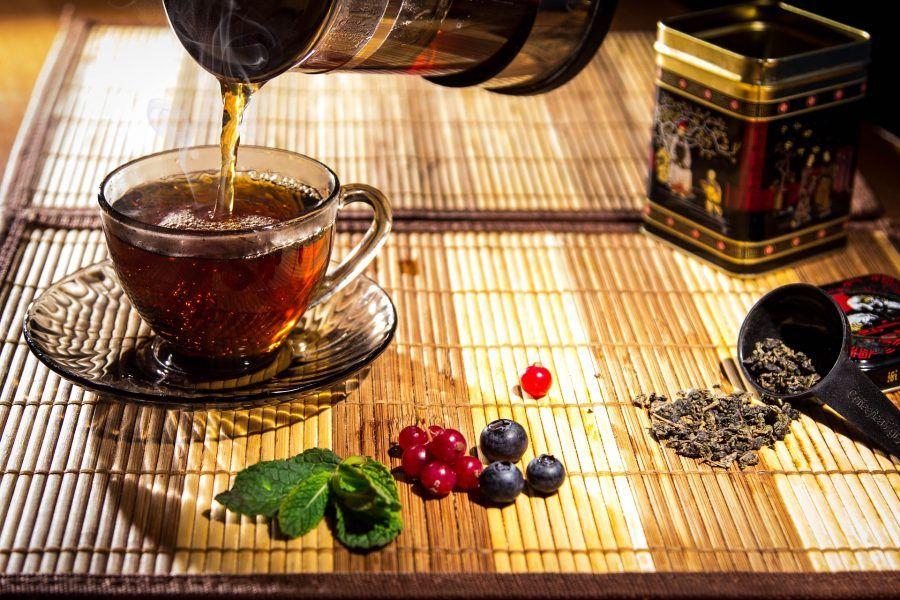 polifenoli iz hrane i čaja pomažu sniziti visoki kolesterol u krvi
