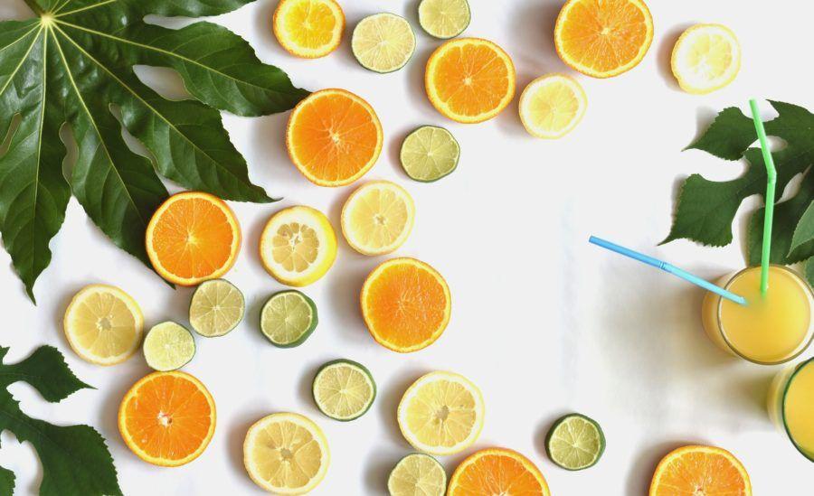 vitamin c kao lijek za alergiju na sunce