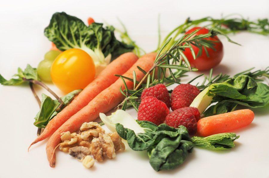 hrana i dodaci prehrani kao priprema kože za sunčanje - prirodno liječenje alergije na sunce