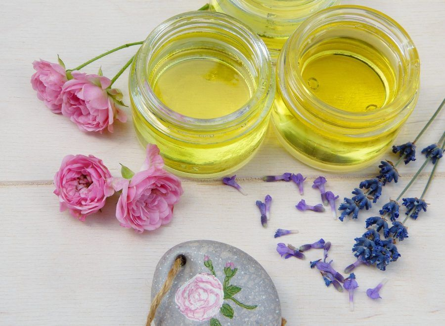 eterična ulja protiv akni