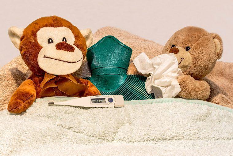 eterična ulja protiv prehlade i gripe