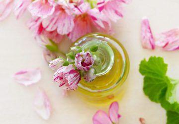 razlika između eteričnih i biljnih ulja u aromaterapiji