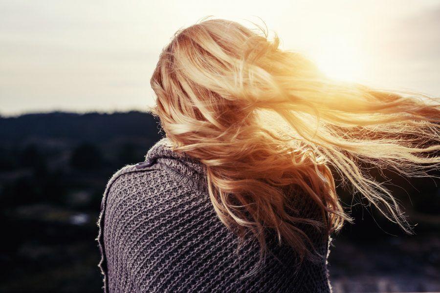 etrična ulja za brži rast kose - protiv ispadanja kose