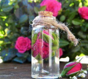 hidrolati ili cvjetne vodice