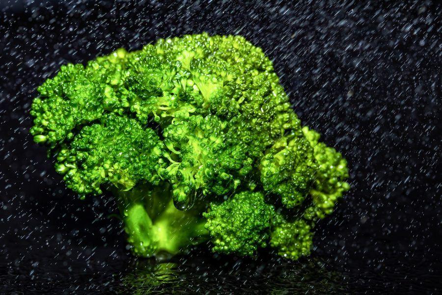 ulje sjemenki brokule je najbolje ulje za njegu kose