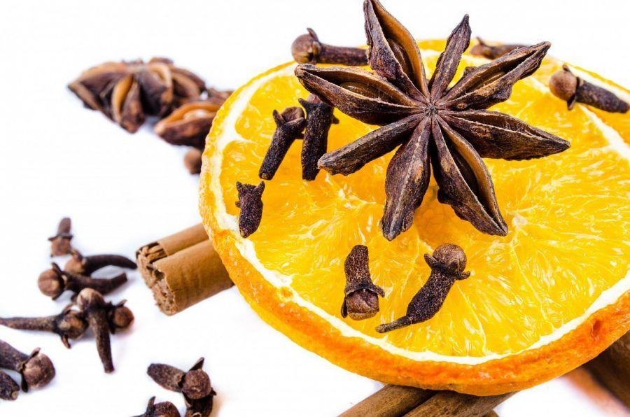 božićni mirisi - božićna eterična ulja
