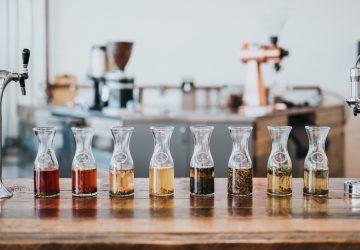 eterična ulja za prirodno liječenje upale sinusa - aromaterapija kod sinusitisa