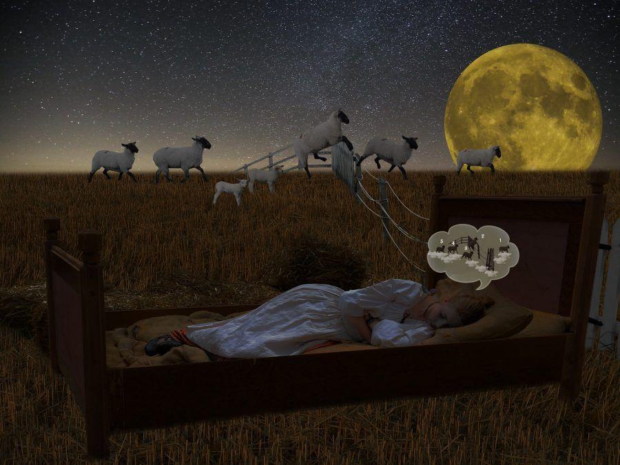 nesanica prirodni lijekovi - prirodni preparati za spavanje, protiv nesanice