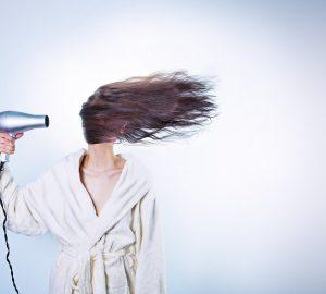 kako napraviti sprej za zaštitu kose od oštećenja