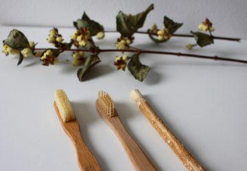 kako napraviti prirodnu zubnu pastu sa eteričnim uljima, bez štetnih sastojaka